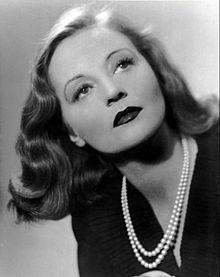 Tallulah Bankhead 1941