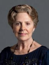 Isobel Crawley, gespeeld door Penelope Wilton