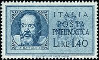 Sommige landen gaven voor de buizenpost speciale postzegels uit