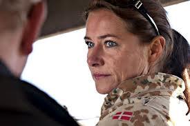 Sidse Babett Knudsen als Birgitte Nyborg