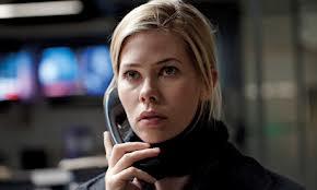 Birgitte Hjort Sørensen als Katrine Fønsmark