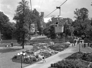 Rotterdam Floriade 1960