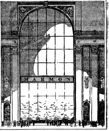 uit een advertentie 21 mei 1928 - Nieuwe Rotterdamsche Courant
