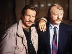 Schimanski en Thanner, jaren '80