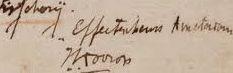 signatuur Toorop