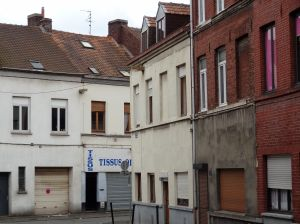 Noord-Frankrijk