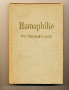 Homophilie
