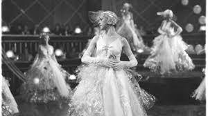 Ballet uit de film 'Het mysterie van de Mondscheinsonate; naar de detective van Willy Corsari