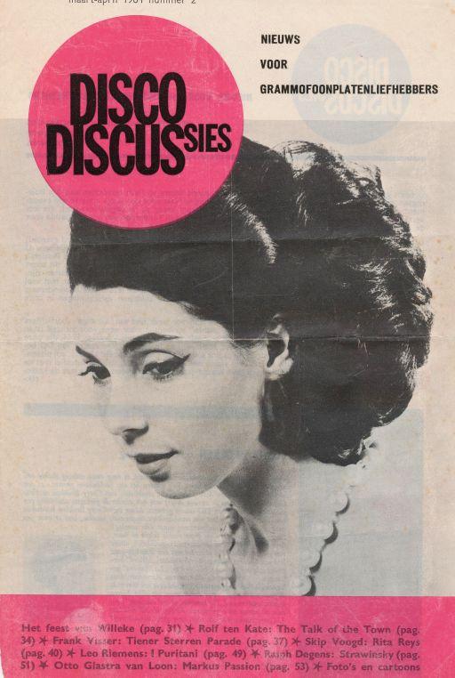 discodiscussies corry brokken