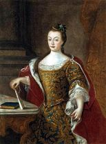 Koningin Maria I van Portugal