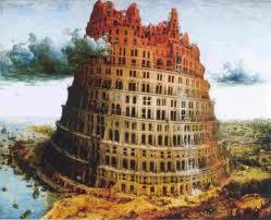 Toren v Babel