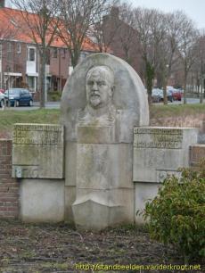 Ons 'Hendrik Monument' Den Helder