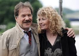 Schimanski en Marie-Claire