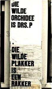 Wilde plakker 6
