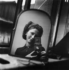 fotografe Violette Cornelius