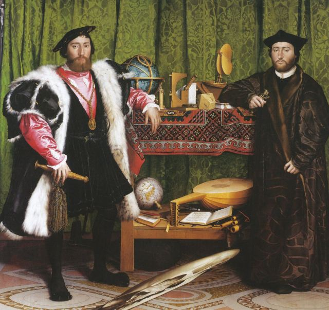 the-ambassadors-by-hans-holbein1