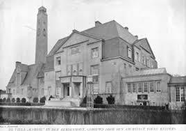 Kareool, jaren dertig