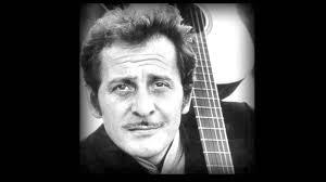 Domenico Modugno, zanger van 'Volare'