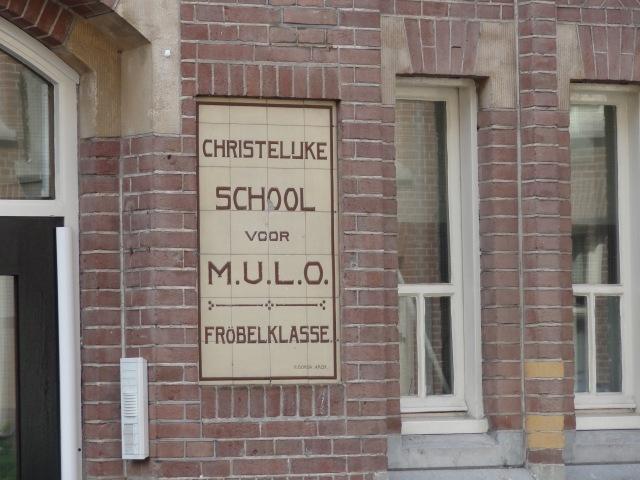 Wilhelminastraat - Oud-West