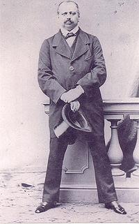 Anatole Demidov