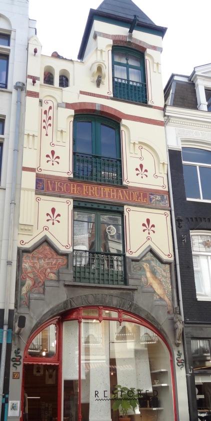 Haarlemmerstraat:dijk 01